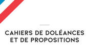 Registre de doléances et de propositions